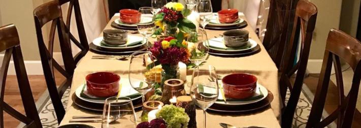 Create a Longer Table Photo