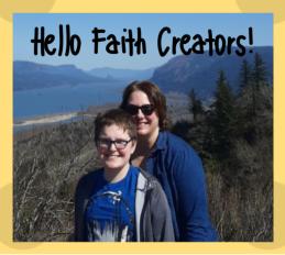 Hello Faith Creators Photo of Ben and JoAnn