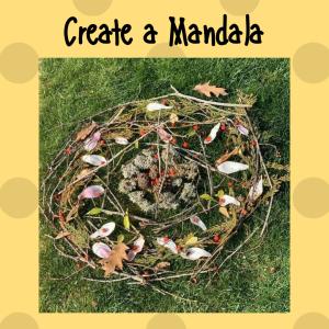 Create a Mandala