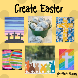 Create Easter